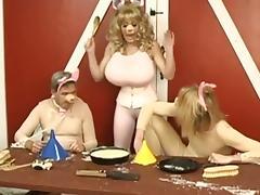 Summer Cumming's Fetish Fairy Tails