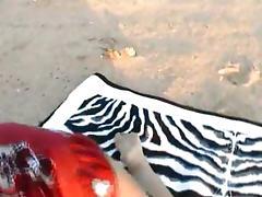 Outdoor camping fuck tube porn video