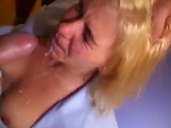 Cumfiend facial compilation 31