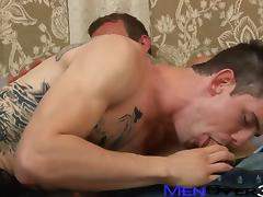 MenOver30 Video: Epic Fuck tube porn video