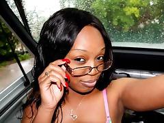 Big ass black girl tube porn video
