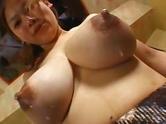 lactamanija -  asian girl whit big boobs porn tube video