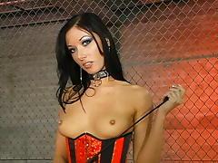 Nadia the Dominatrix tube porn video