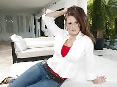 This MILF Likes her Ass pounded!!