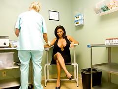 Clinic, Anal, Ass, Assfucking, Big Ass, Big Tits