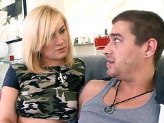 Milfs Love Threesomes tube porn video