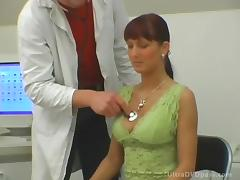 Reality, American, Cum, Doctor, European, Horny