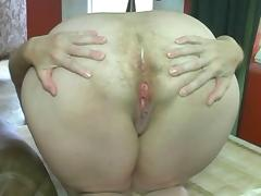 Asshole, Amateur, Asshole, BBW, Farting, Hairy