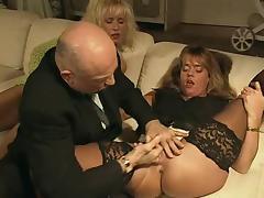 Baldy, M.D. porn tube video
