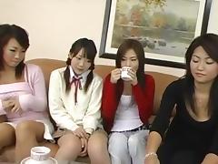 Japanese Lesbian Gokuraku 41