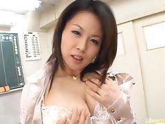 Mom and Boy, Anal, Asian, Ass, Assfucking, Blowjob