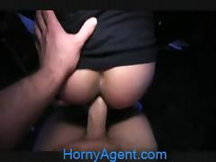Car, Amateur, Anal, Asian, Assfucking, Car