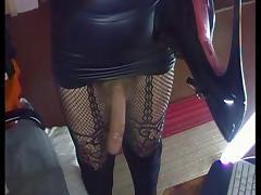 Cum on High Heels Mix 259