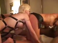 Mom, Amateur, Banging, Big Cock, Cum, Cum in Mouth