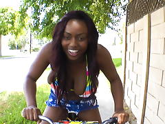 Damn! It's Jada Fire! tube porn video