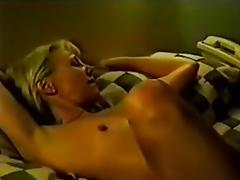 Wife hooked up with darksome dude at swingers party pt1