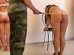Teen, BDSM, Caning, Punishment, Teen