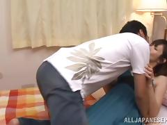 Mom and Boy, Asian, Beauty, Blowjob, Cunt, Fisting