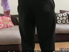 Teen slut wants a long hard dick
