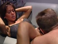 British MILF Nici in more lesbian and fucking scenes tube porn video