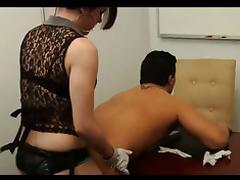Ass Worship, Ass Worship, BDSM, Femdom, HD, Strapon