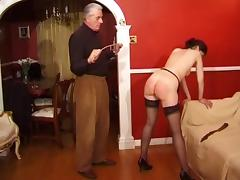 Spanking, BDSM, Punishment, Spanking
