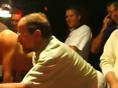 AMATEUR GANGBANG porn tube video
