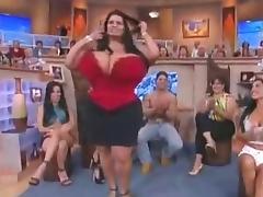 Sofia Rose Talkshow - Bigger