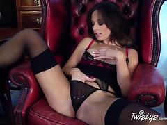 TwistysNetwork Video: You Get Me Wet