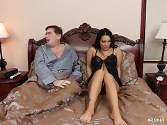 Shes Gonna Squirt: The Butler Serves Anal tube porn video