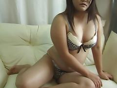 Shooting for the first time Mami 21 years OL tube porn video