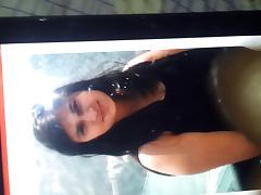 Cum tribute to hot delhi girl..On request (Yslovescum)