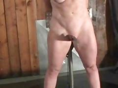 BDSM, BDSM, Redhead