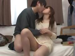 Asian, Asian, Blowjob, Cousin, Fingering, Japanese