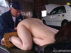 Pretty Chick With Hot Ass Gets Tortured In BDSM Sex