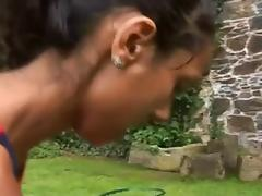 Gipsy girl fuck tube porn video