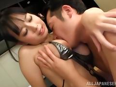 Curvy Asian Doll With Big Tits In Bikini Gets Screwed Missionary porn tube video