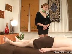 Pretty Cowgirl Gets Feasted Hardcore In A POV Shoot
