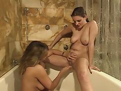 Fisting Tub