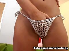 VelvetMag Video: Barbara Summer