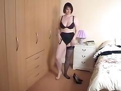 British, Babe, Big Tits, British, Huge, Office