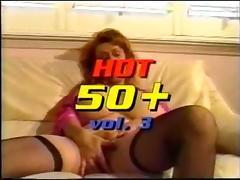 Hot 50+ #3