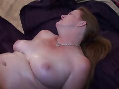 Titty Hand Job