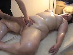 Amateur, Amateur, Massage, Masseuse
