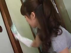 Mirei Kayama kinky mature Asian woman