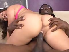 Angry, Angry, Asian, Bitch, Blowjob, Brunette