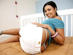 Sexxy Giselle tube porn video