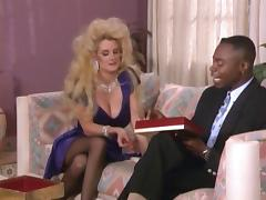 Sally Layd and Sean Michaels porn tube video