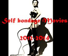 Self bondage movies porn tube video