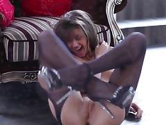 Orgasm solo 5